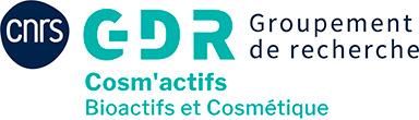Groupement de recherche Cosm'actifs - CNRS
